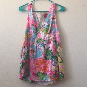 MOVING SALE! EUC! Lilly Pulitzer x Target tank
